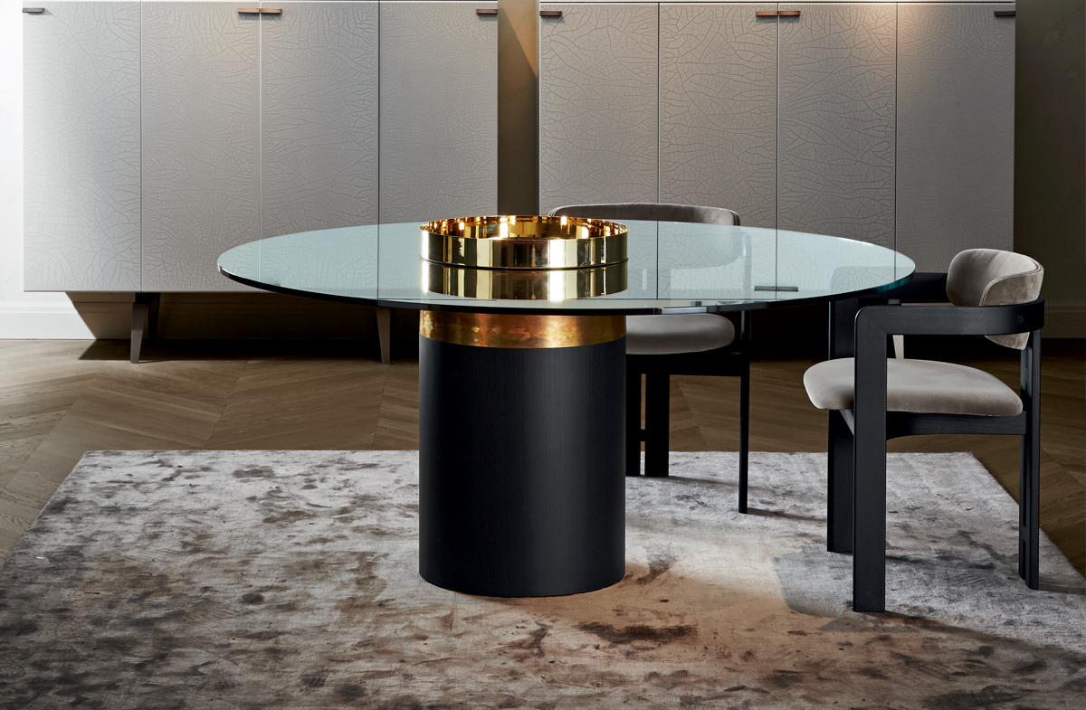 Dining Table 01428
