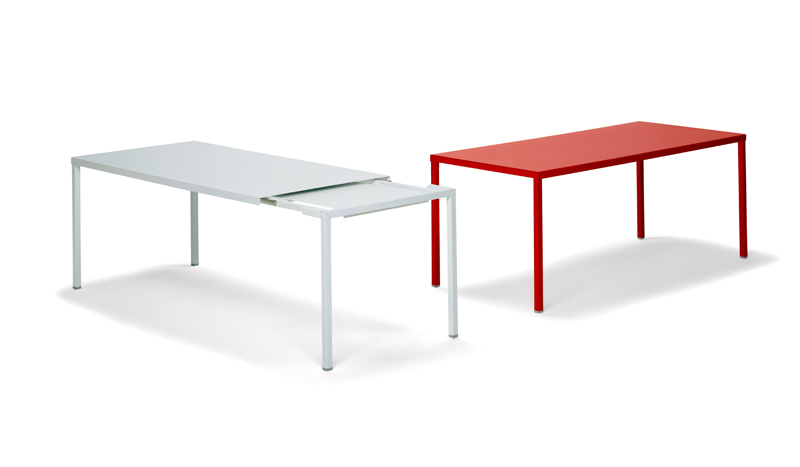 Extendable Table 01661