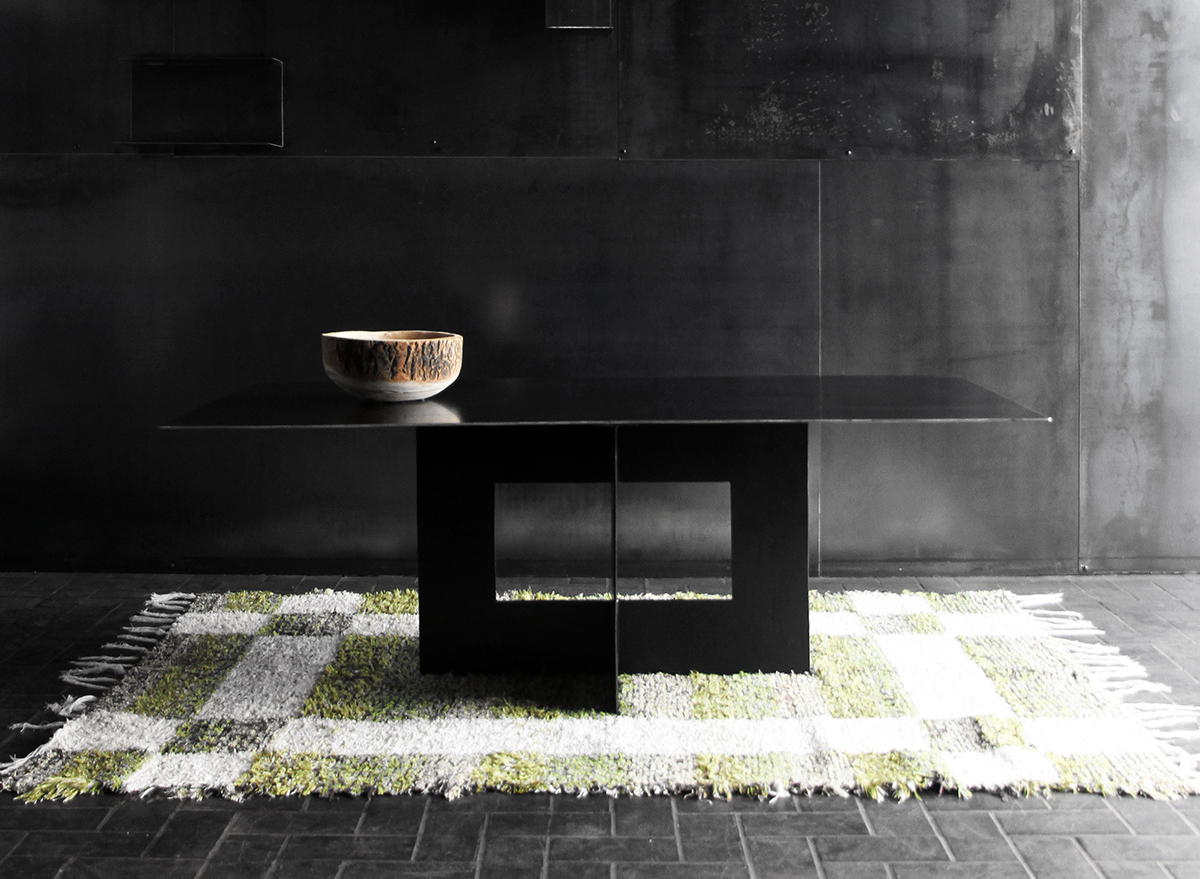 Dining Table 02030