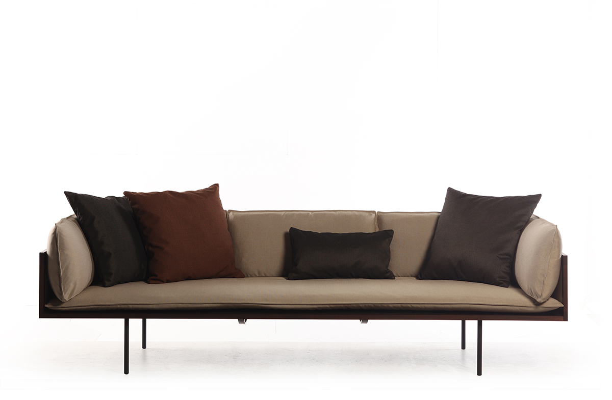 Outdoor Sofa 04496