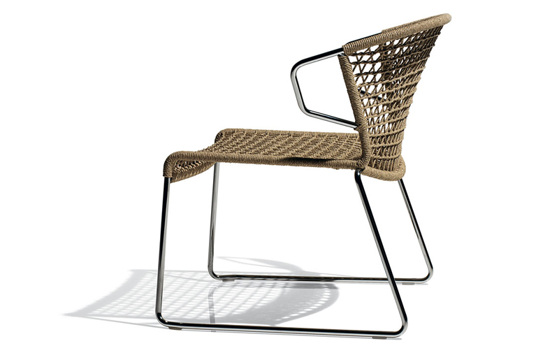 Outdoor Armchair  05500