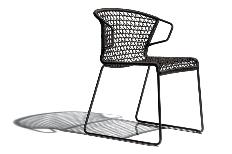 Outdoor Dining Chair  05501