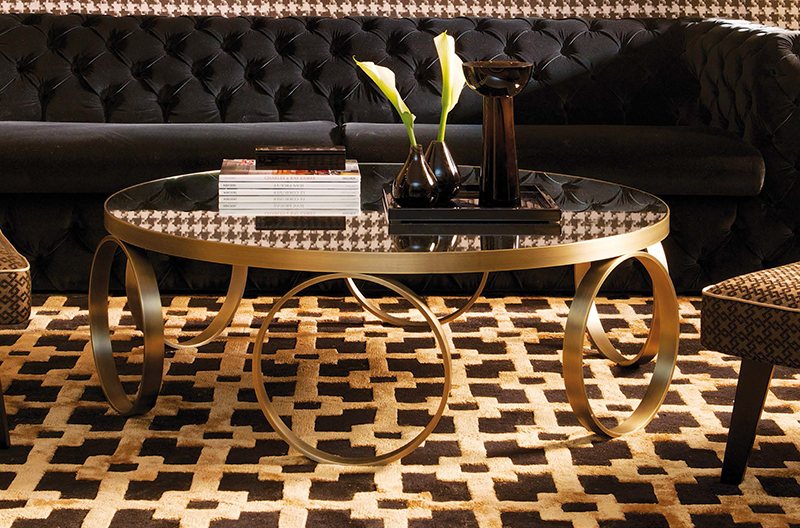 Coffee Table 09111