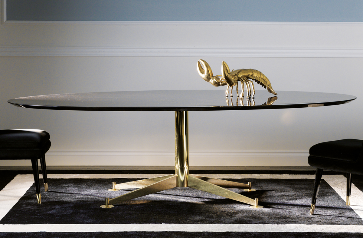 Dining Table 09128