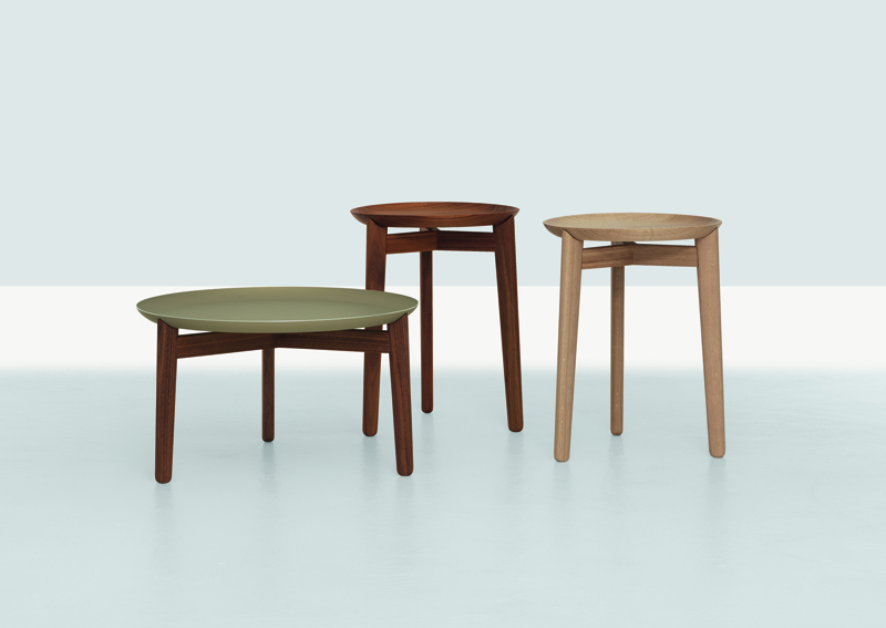 Table Collection 09260