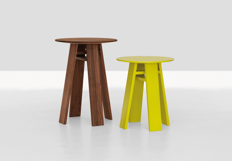 Side Table 09265