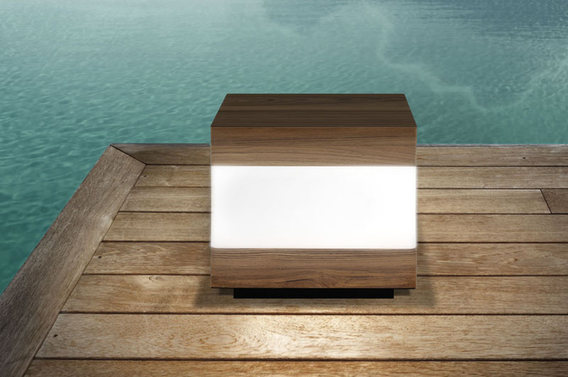 Outdoor Light 09345