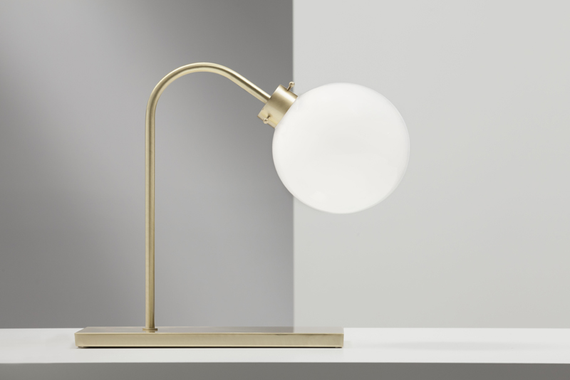 Table Lamp 09375