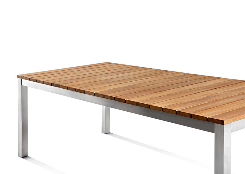 Outdoor Dining Table 09457