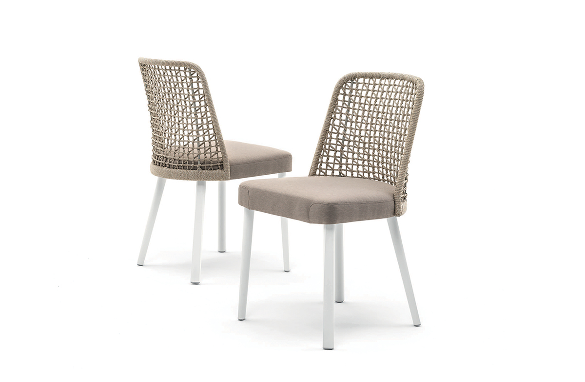 Outdoor Dining Chair 09522