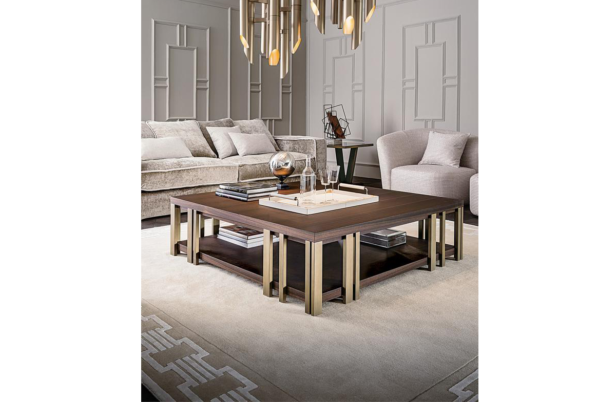 Coffee Table 10833
