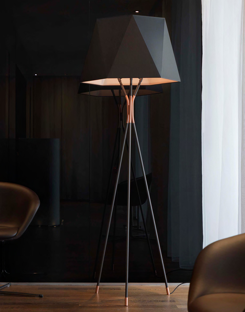 Usonahome floor lamp 13309 aloadofball Image collections