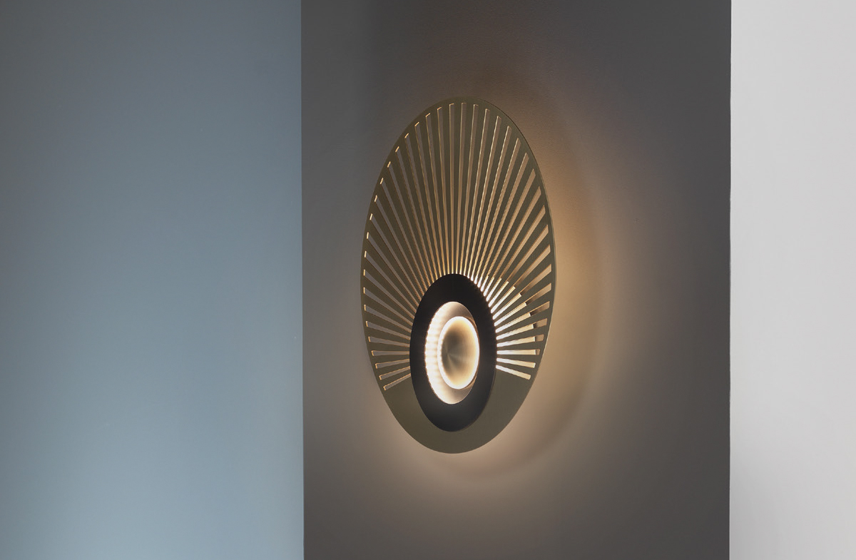 Sconce 13318