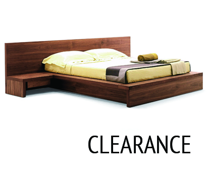Clearance/Floor Models