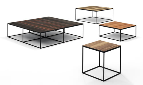 Table Collection 07608