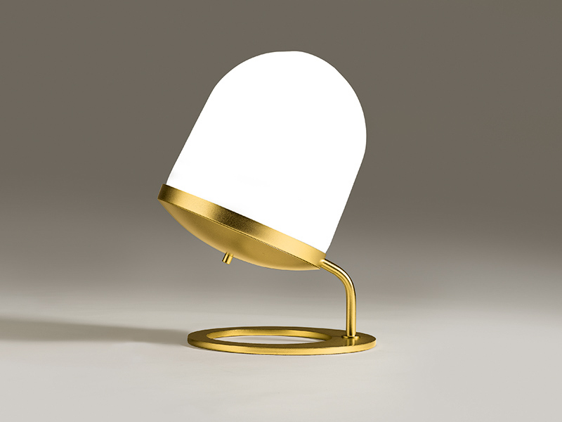 Table Lamp 00904