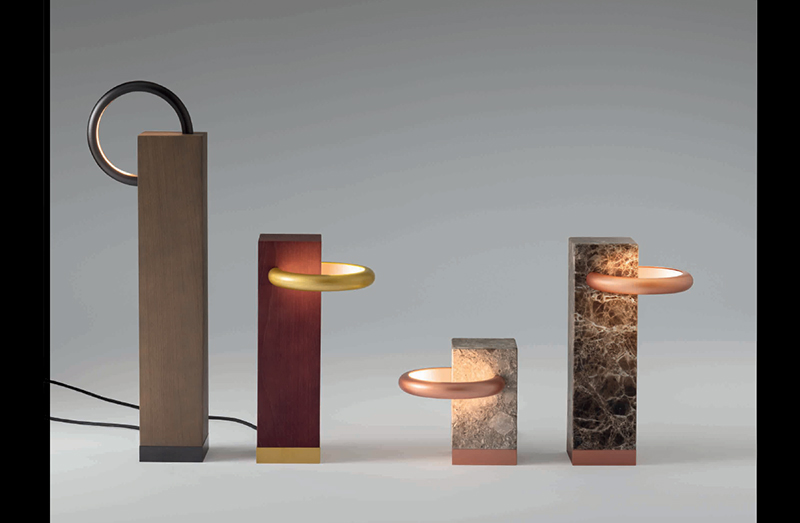 Table Lamp 00930