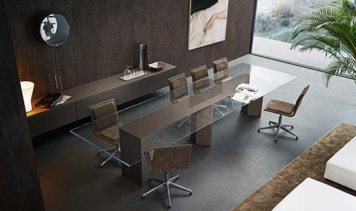 Conference Table 01402