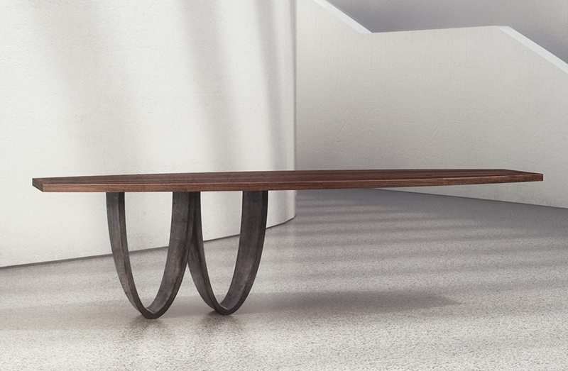 Dining Table 02946