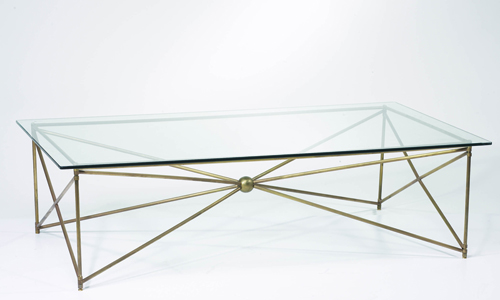 Coffee Table 03292