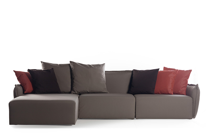 Indoor/Outdoor Modular Sofa 04493