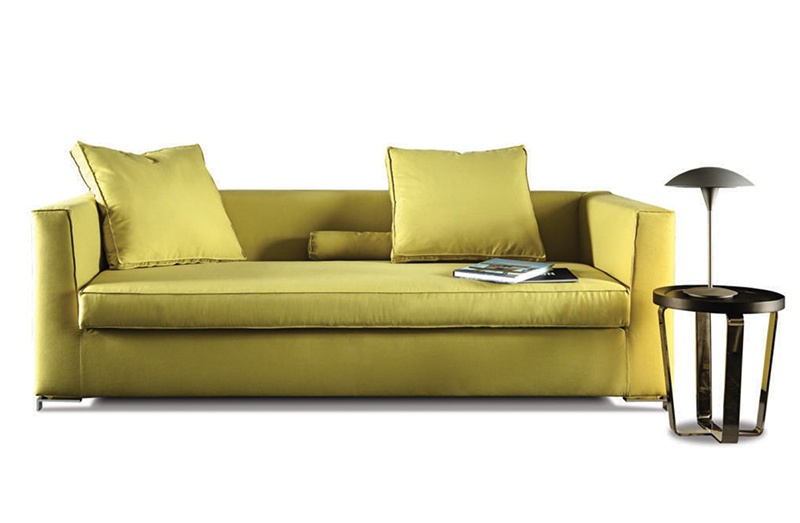 The Brick Sofa Beds Dhp Kebo Futon Couch With Microfiber