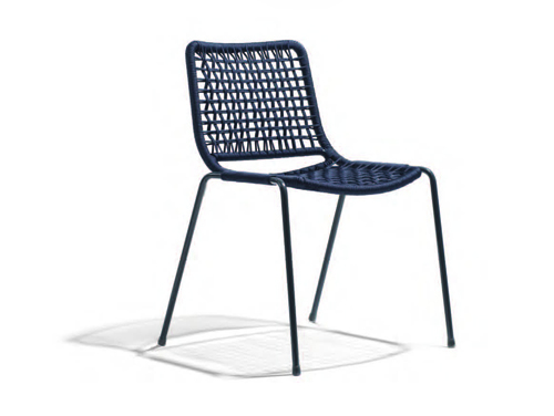 Outdoor Occasional Chair 05549