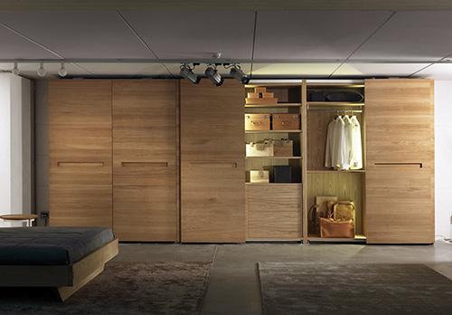 Lovely Wardrobe System 06081