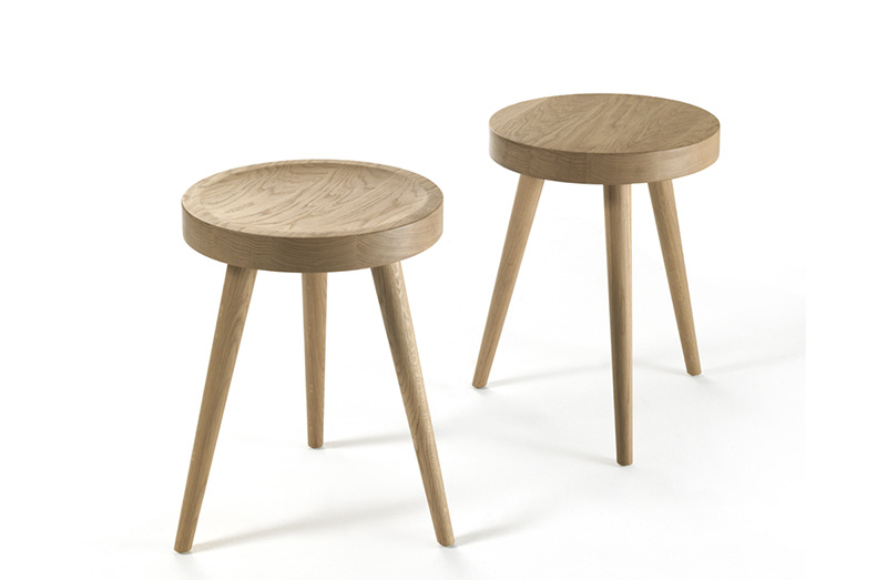 Side Table / Stool 06441