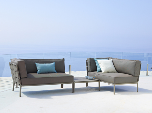 Outdoor Sofa 07006