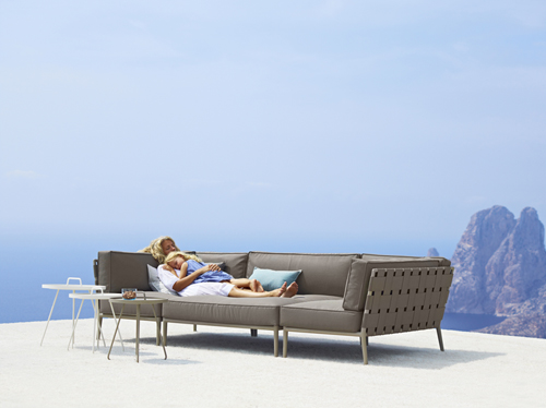 Outdoor Modular Seating