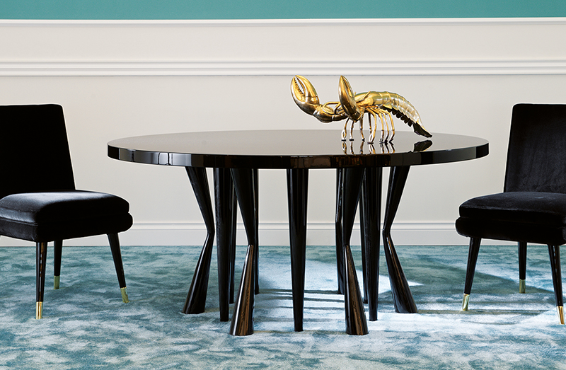 Dining Table 09001
