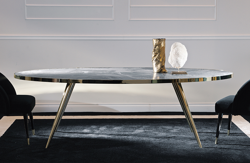 Dining Table 09165