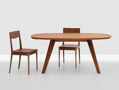 Dining Table 09207