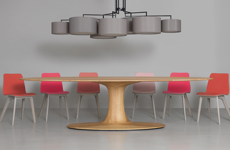 Dining Table 09280