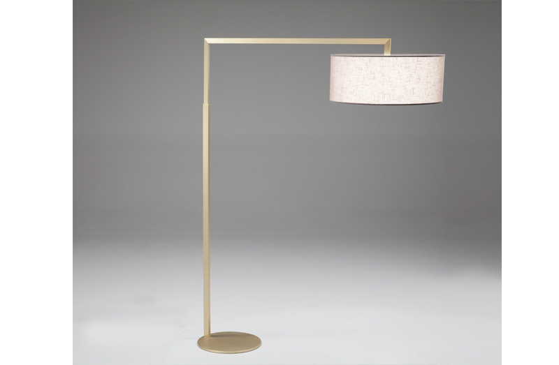 Indoor/Outdoor Floor Lamp 09383