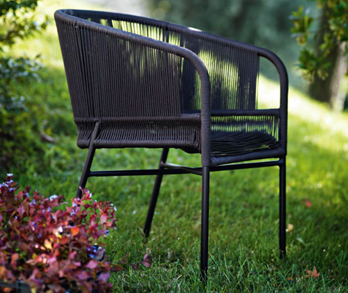 Outdoor Armchair 09421