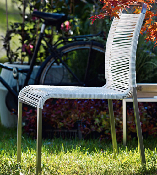 Outdoor Dining Chair 09448