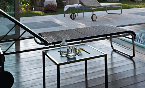 Outdoor Coffee Table 09451