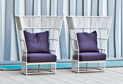 Outdoor Chair 09460