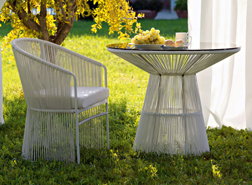 Outdoor Dining Table 09464