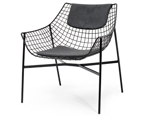 Indoor / Outdoor Occasional Chair 09477