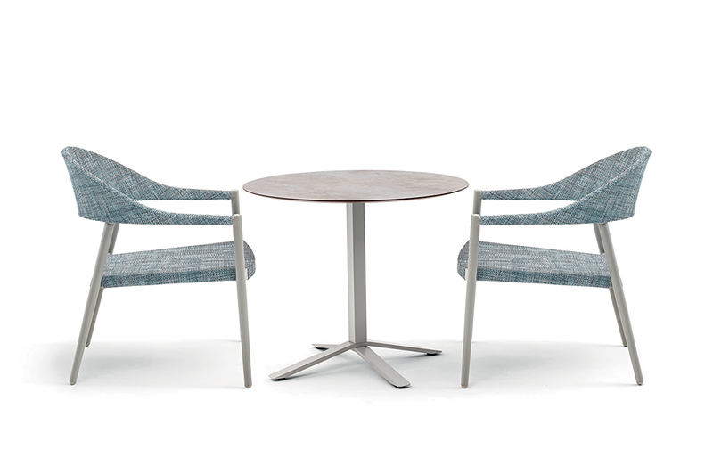 Outdoor Dining Table 09527