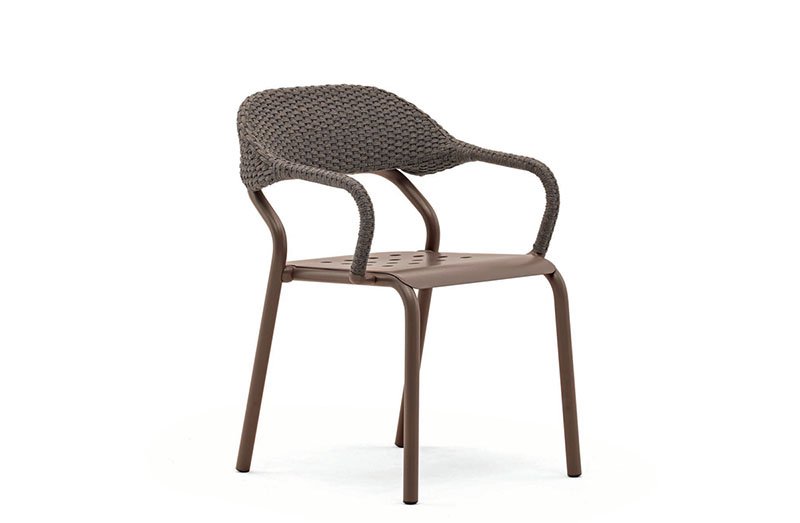 Outdoor Dining Chair 09561