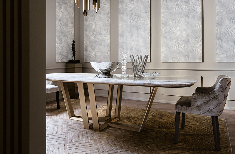 Dining Table 10821