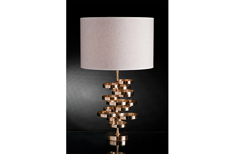 Table Lamp 13703