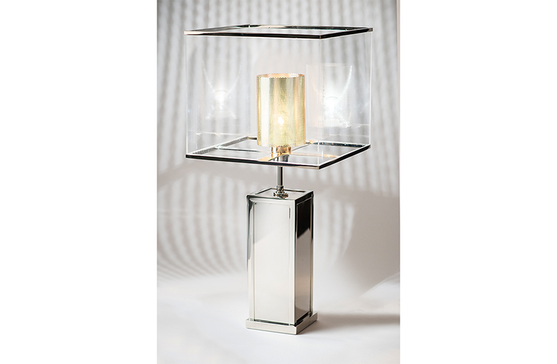 Table Lamp 13711