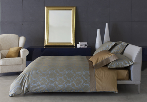 Caprera Bedding